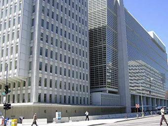 Всемирный банк будет заниматься благотворительностью