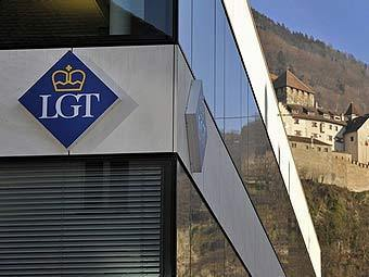 LGT откупился от претензий государства