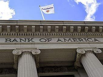 Bank of America включился в травлю WikiLeaks