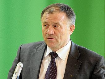 Георгий Филипчук. Фото с сайта pzf.org.ua