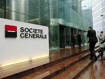 ВТБ наврал про Societe Generale