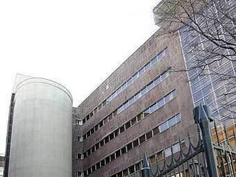 Здание Росстата. Фото с сайта sue.ru