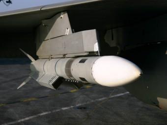 Франция заказала 200 ракет Meteor
