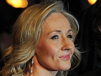 """Суд не признал романы о """"Гарри Поттере"""" плагиатом"""