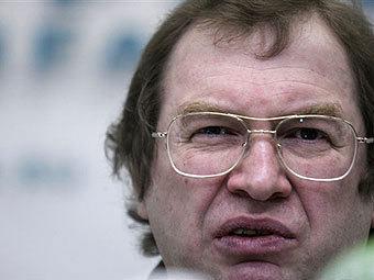 Сергей Мавроди, фото ©AFP, архив