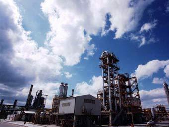 Московский НПЗ. Фото пресс-службы Sibir Energy