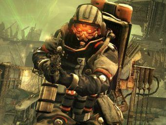 Sony выпустит демо-версию Killzone 3