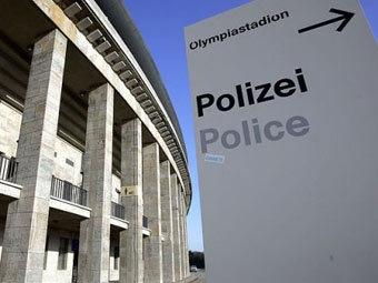 Житель Германии попросил полицию защитить его от любвеобильной жены