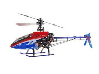 Радиоуправляемый вертолет. Фото с сайта ufsin-tula.ru