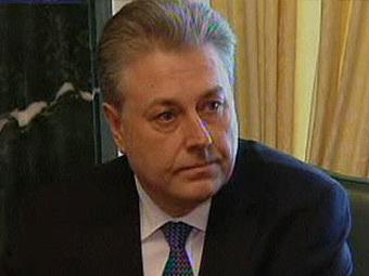 Владимир Ельченко. Фото с сайта focus.ua
