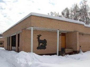 Гостевой домик, где взорвалась террористка. Фото с сайта tltgorod.ru