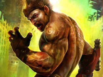 Namco Bandai раскрыла данные о продажах Enslaved