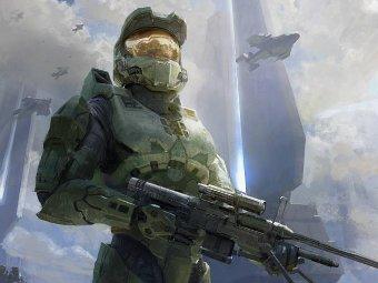 Российские разработчики создадут римейк Halo