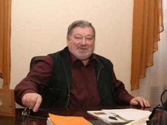Борис Мездрич. Фото с сайта sevkray.ru