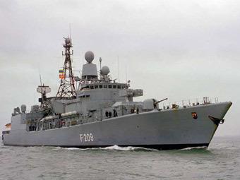 """""""Рейнланд-Пфальц"""". Фото с сайта shipspotting.com"""