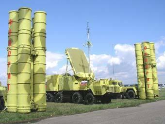 """ЗРК С-300ПМУ2 """"Фаворит"""". Фото с сайта interet-general.info"""
