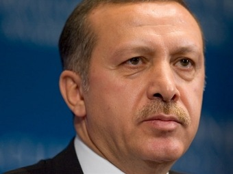 Реджеп Тайип Эрдоган. Архивное фото ©AFP