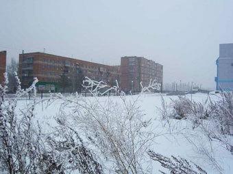 Юрга. Фото с сайта 38451.ru