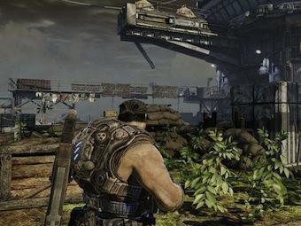 Российские игроки получат бета-версию Gears of War 3 за подписку на Live