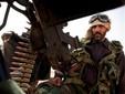 Ливийский повстанец. Фото (c)AP
