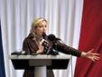 Марин Ле Пен. Фото (c)AFP