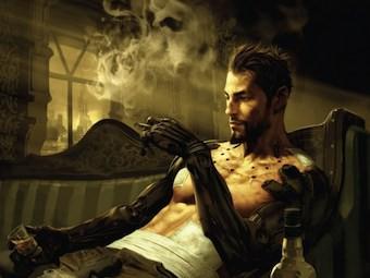 Австралийский магазин рассекретил дату выхода новой части Deus Ex