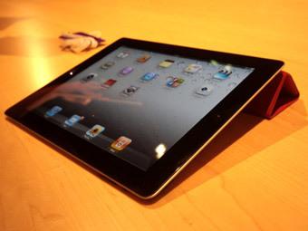 Продажи iPad 2 в розничных магазинах начнутся в.