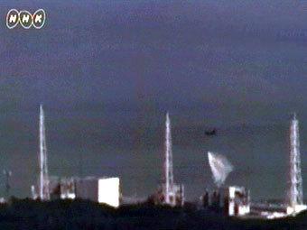 Радиоактивный шлейф из Японии достигнет побережья Калифорнии
