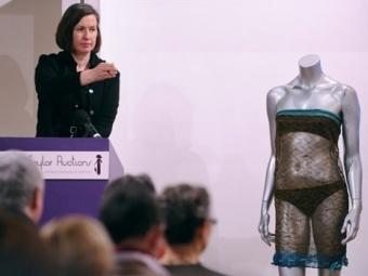Прозрачное Вязаное Платье