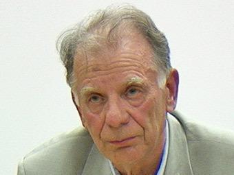 Жорес Алферов. Фото с сайта ulsu.ru