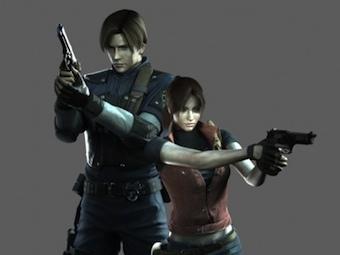 Анонсирован новый Resident Evil