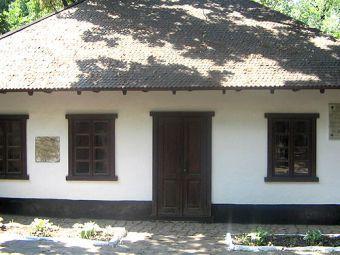 Дом-музей Пушкина в Кишиневе. Фото с сайта allmoldova.com