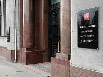 Протестующая брянка переместилась от Кремля к администрации президента