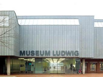 Музей Людвига в Кельне. Фото с сайта art-perfect.de