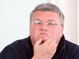 """Сергей Стадлер. Фото Александра Котомина, """"Лента.ру"""""""