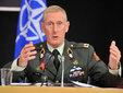 Генерал Марк ван Ум. Фото (c)AFP