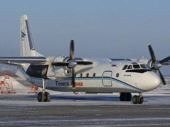 Стая собак помешала пассажирскому самолету приземлиться в Томске.  Об этом сообщает...
