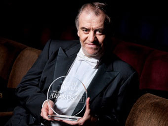 Валерий Гергиев. Фото с сайта classical-music.com