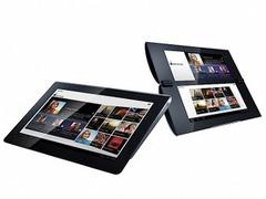 Sony выйдет на рынок планшетов с двумя Android-устройствами.