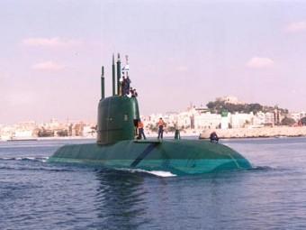подводные лодки в виде дельфина