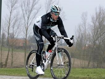 """Бельгийский велосипедист погиб на гонке """"Джиро д'Италия"""""""