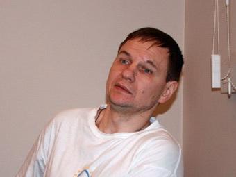 Константин Михайлов. Фото DELFI