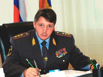 Новых милицейских руководителей в России теперь будут назначать по личной рекомендации поручителя из системы МВД...