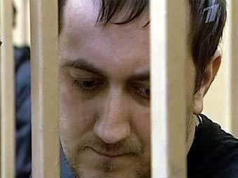 "Дмитрий Урумов. Кадр ""Первого канала"""