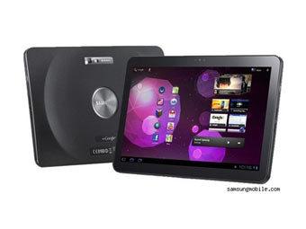 Samsung увеличил разрешение планшетных дисплеев в 4 раза
