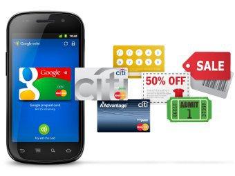 Groupon мобильная платёжная система