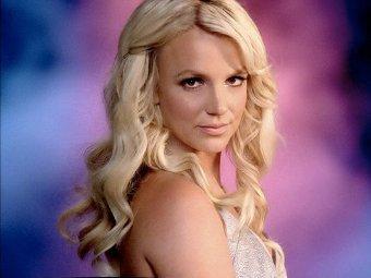 Бритни Спирс, фото с сайта исполнительницы