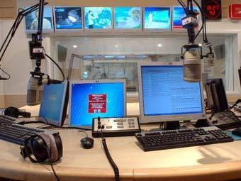 """Радиостанция  """"Голос России """" начала вещание в США."""