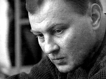 Юрий Буданов. Кадр телеканала НТВ, архив