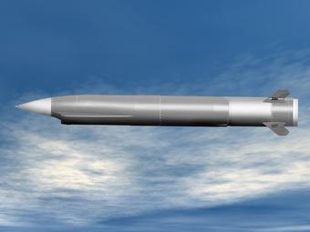 Ракета Scalp Naval